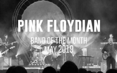Band Of The Month May 2019