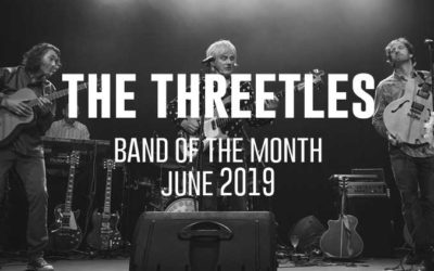 Band Of The Month June 2019