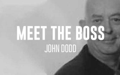Meet The Boss – John