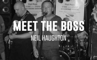 Meet The Boss – Neil