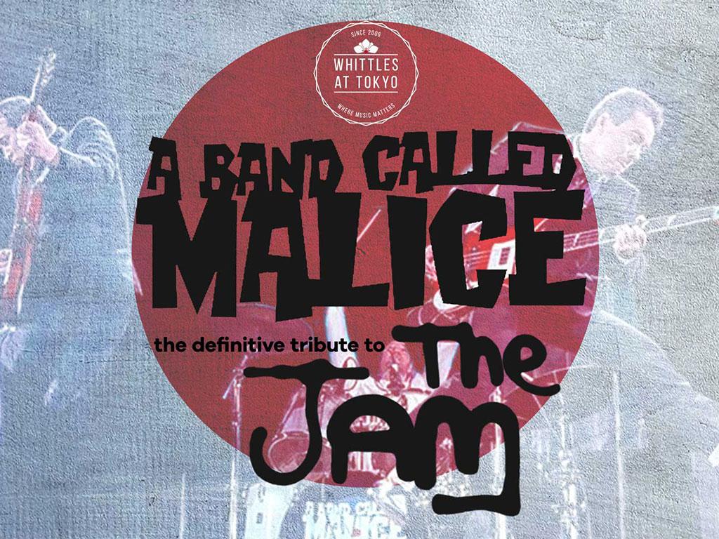 a band called malice live