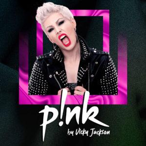 vicky jackson pink live