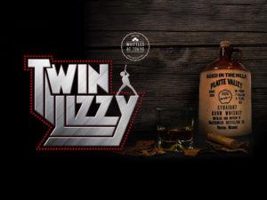 twin lizzy live
