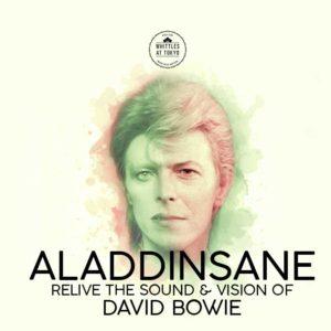 david bowie tribute oldham