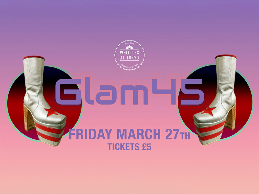glam 45 oldham