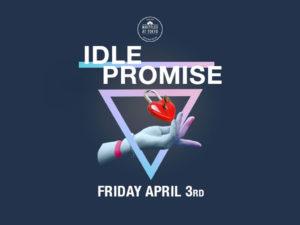 idle promise oldham