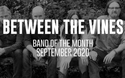 Band Of The Month September 2020