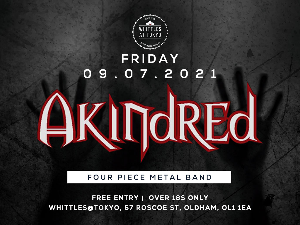 akindred