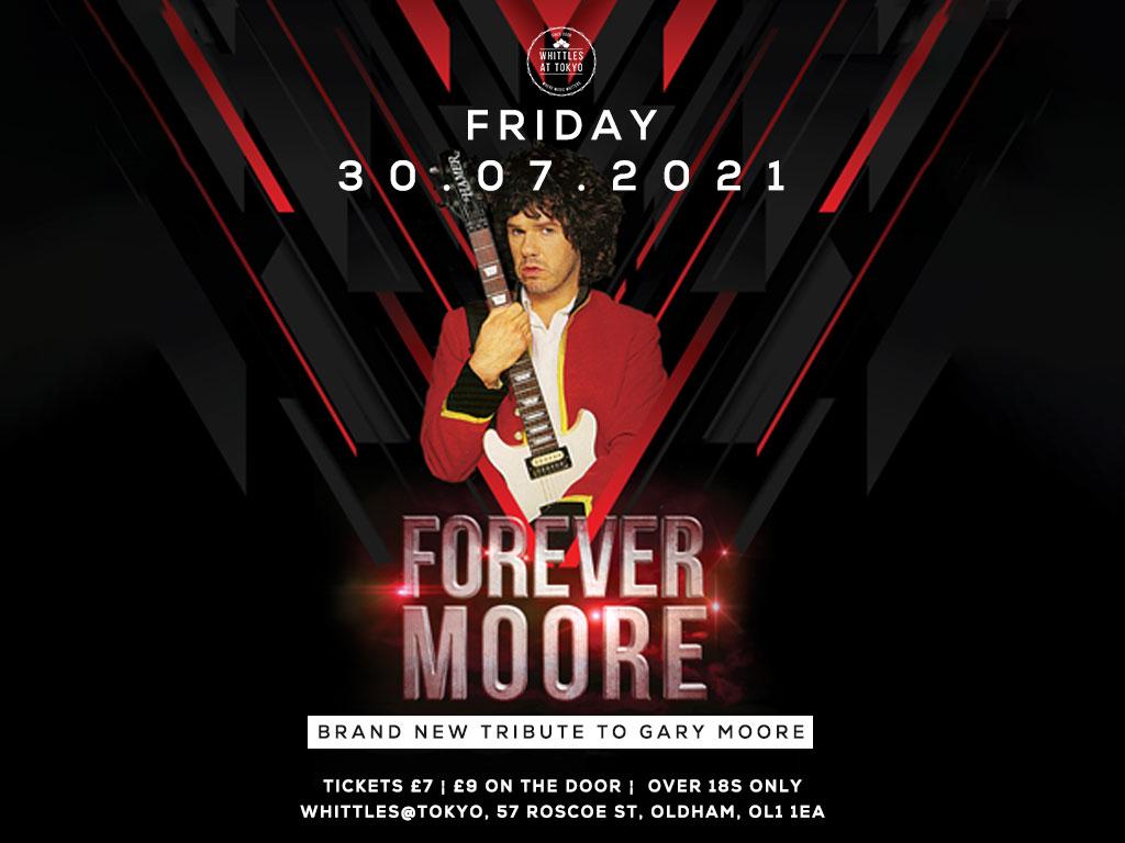 forever moore