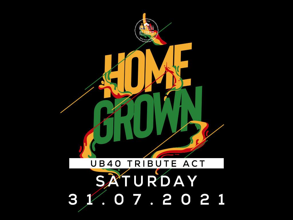 homegrown ub40